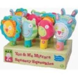 Me & You Mirror Assorted (1 Piece)