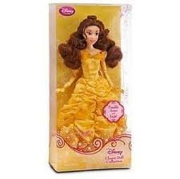"""Exclusive Classic Doll Collection BELLE Beauty and the Beast 12"""""""