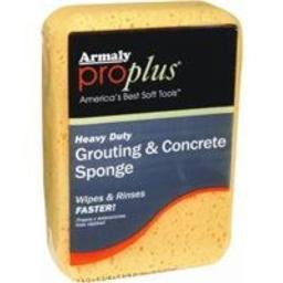 ARMALY BRANDS Grouting Sponge 00603 Grouting Sponge