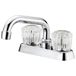 Boston Harbor FL010003CP Laundry Faucets Two Handle