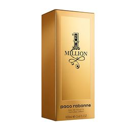 Paco Rabanna 1 Million 3.4 oz Eau de Toilette Spray