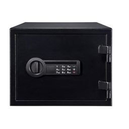 Stack-On  Stac-Pfs-1608 Personal Fireproof Safe