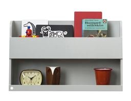 Tidy Books Bunk Bed Buddy - Pale Grey
