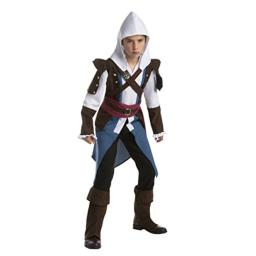 Assassin's Creed Edward Kenway Classic Teen Costume, Size 14-16