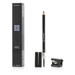 Givenchy Eyebrow Pencil - 01 Brunette By Givenchy - 0.03 Oz Eyebrow Pencil, 0.03 Ounce