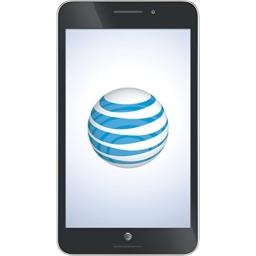 ASUS Memo Pad (AT&T Go Phone) No Annual Contract