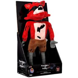 Five Nights at Freddy's Funko Plush Animatronic Foxy - Only at GameStop