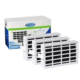 Whirlpool W10311524 AIR1 Compatible Refrigerator Air Filter 3 Pack