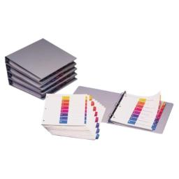RI21310B - Uncollated Index Dividers