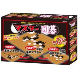 Master Japanese Board Game GO by Beverly by Beverly