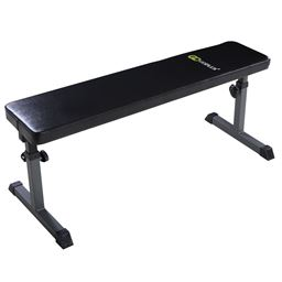 Goplus Adjustable Fitness Sit up Bench