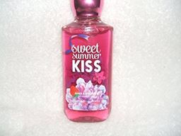 Bath & Body Works Sweet Summer Kiss Shea & Vitamin Shower Gel 10 fl oz