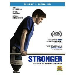 Stronger (blu ray w/digital hd) (ws/eng/span sub/eng sdh/5.1 dts-hd) BR53460