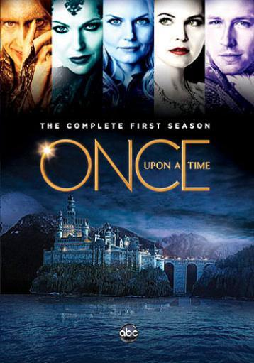 Once upon a time-complete 1st season (dvd/5 disc/ws) 9O89MLUK6513AG3B