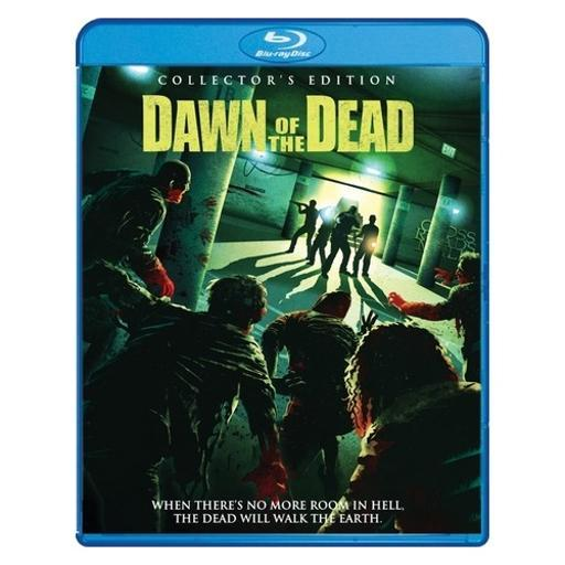 Dawn of dead (2004) collectors edition (blu ray) (2discs/ws/2.35:1) YIN6GU30EBMPPLLI