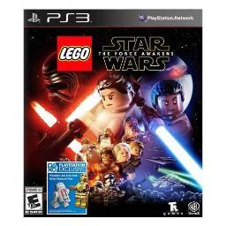 Lego star wars:force awakens WAR 53184