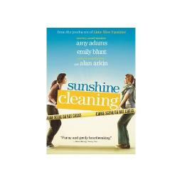 SUNSHINE CLEANING (DVD) 13138003393