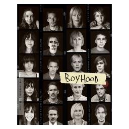 Boyhood (blu-ray/2014/ws 1.85) BRCC2598