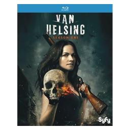 Van helsing-season one (blu ray) (3discs) BR61184851