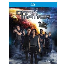 Dark matter-season 1 (blu ray/3 disc) BRIF09107