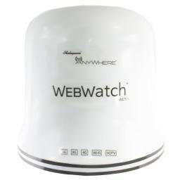 Pdq Connect Wct-1 Shakespeare Webwatch Wct-1 Cellular Modem, Wi-Fi Amp, Tv WCT-1