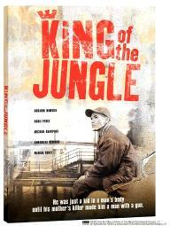 King of the Jungle 2000 DVD NEW 026359189227