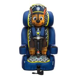 Nickelodeon 3001CHS KidsEmbrace Friendship Combination Booster Car Seat - Paw Patrol Chase