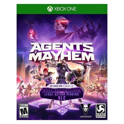 Agents of mayhem (launch) 1733931