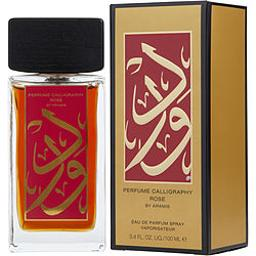 Aramis Perfume Calligraphy Rose Eau De Parfum Spray 100Ml