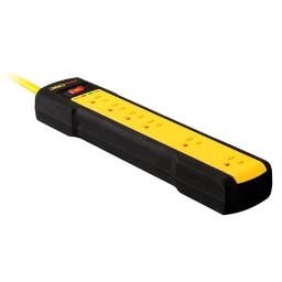 360-electrical-3808771-8-ft-6-outlets-surge-power-strip-yellow-and-black-wre3t16w2kkuo1qc