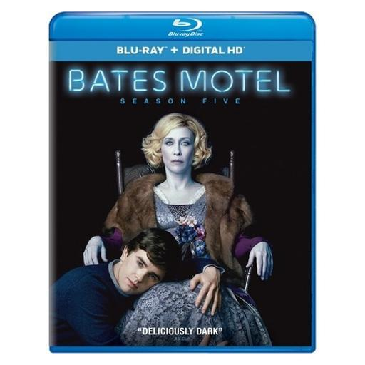 Bates motel-season five (blu ray) (2discs) LG5I8OYBJ2QC2CDU