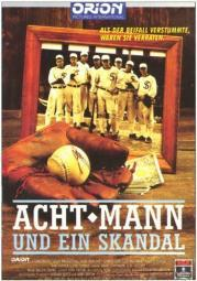 Eight Men Out Movie Poster (11 x 17) MOV212049