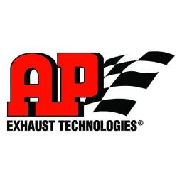 Ap exhaust 9611 clamp vband 2.75 ford