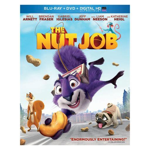 Nut job (blu ray/dvd/digital hd w/ultraviolet) KBGT3WSTUAITUJ4T
