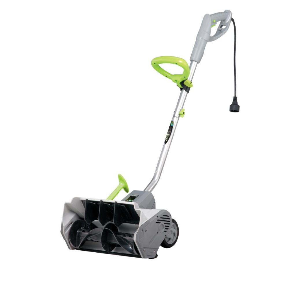"EARTHWISE 12-Amp Corded Electric 16"" Snow Shovel Snow Thrower SN70016"