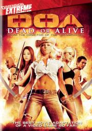 Doa-dead or alive (dvd/ws/sell-through only)