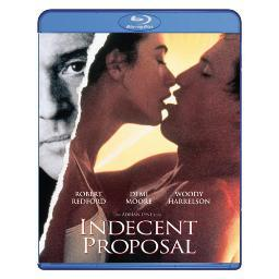 Indecent proposal (blu ray) (ws) BR59191466