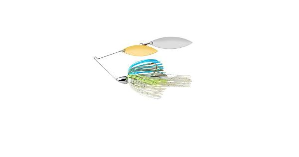 War eagle spinner baits we nkl dbl wil spinnerbt sexxy shad we12nw19