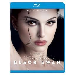 Black swan (blu-ray/ws/re-pkgd) BR2301470