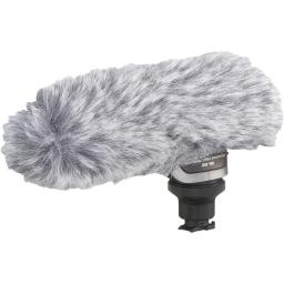 Canon-photo video 2591b002 directional stereo microphone