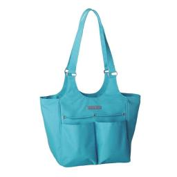 Ariat A10012541 Womens Mini Carry All Bag, Turquoise