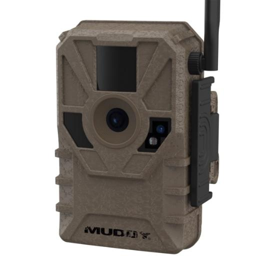 Muddy mud-atw 16 megapixel cellular trail camera for at&t