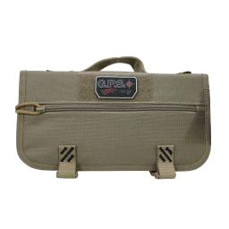 G outdoors gps-t16magt g.p.s. tactical magazine storage case tan