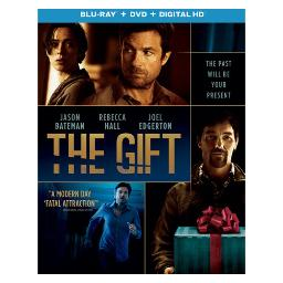 Gift (blu ray/dvd w/digital hd w/ultraviolet) BR64173126