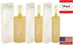 3 Pack ENIGMA by Alexandra De Markoff Cologne Spray 1.7 oz for Women