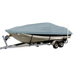Carver performance poly-guard styled-to-fit boat cover f/
