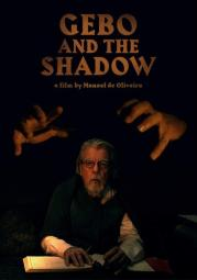 Gebo and the shadow (dvd/french)
