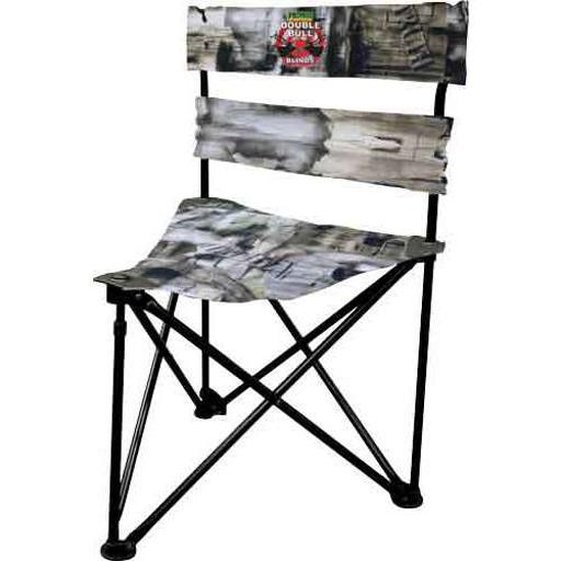 Primos ps60085 primos blind chair double bull tri-stool