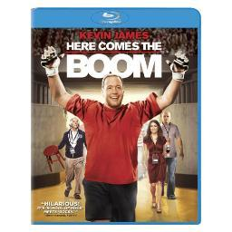 Here comes the boom (blu-ray/ws 2.40/dog dig 5.1/eng/cantonese/fren-paris) BR41432