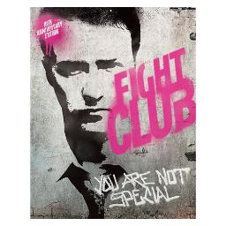 Fight club (blu-ray/ws-2.40/eng-fr-sp sub/sac) BR2261790